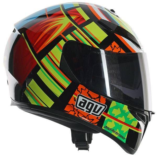 Agv K 3 Sv Elements Helmet 15 Sale
