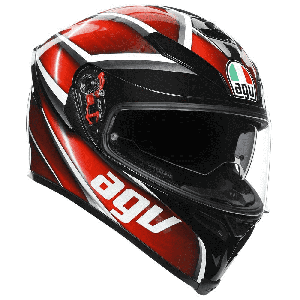AGV-K5-S-TEMPEST-BLACK-RED-050-Full-Face-Helmet-Helm-Casque-Kask-Casco-1
