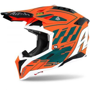 Airoh-Aviator-3-Rampage-Orange-Cross-Helmet-Helm-Casque-Kask-Casco-1