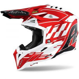 Airoh-Aviator-3-Rampage-Red-print-Cross-Helmet-Helm-Casque-Kask-Casco-1