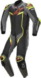 Alpinestars_GP_Pro_V2_1-PC_Suit_Tech-Air_Compatible_Black_Metallic_Gray_Yellow_Flu_One_Piece_Suit_1_Teiler_Overall_Combinaison_1_Piece_Traje_Tulum_1.jpg