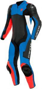 Dainese_Assen_2_1_Piece_Leather_Suit_1_Teiler_Overall_Combinaison_1_Piece_Traje_Black_Blue_Red_1.jpg