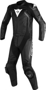 Dainese AVRO D2 Two Piece Suit BLACK/BLACK/ANTHRACITE-58