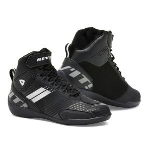 Revit G-Force Shoes Black-White