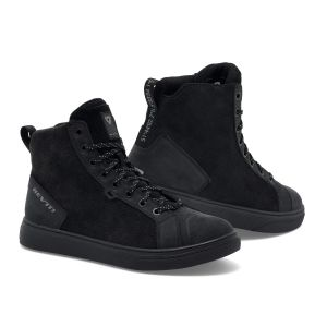 Revit Arrow Ladies Shoes Black Riding-Shoes-Motorradschuhe-Motorschoenen-Baskets-Zapatos-Ayakkabilar-1.jpg