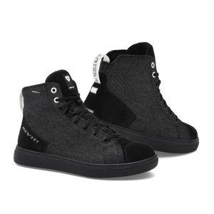 Revit Delta H2O Ladies Shoes Black