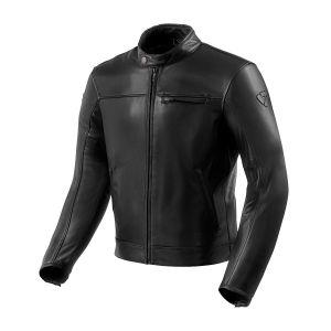 Revit Roamer 2 Jacket Black