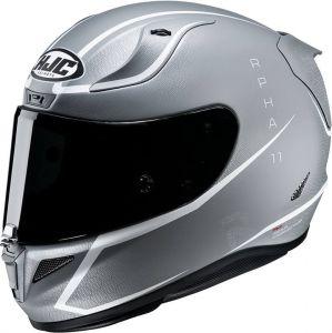 HJC-RPHA-11-Jarban-Grey-White-Full-Face-Helmet-Helm-Casque-Kask-Casco-1