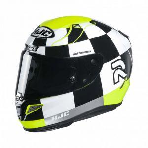 HJC-RPHA-11-Misano-Fluorescent-yellow-Full-Face-Helmet-Helm-Casque-Kask-Casco-1