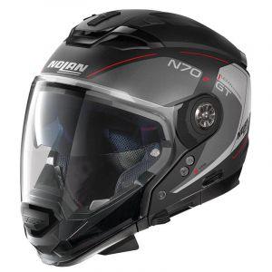 Nolan-N70-2-GT-Lakota-N-Com-035-Open-Face-Helmet-Helm-Casque-Kask-Casco-1