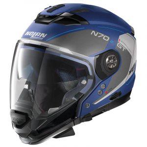 Nolan-N70-2-GT-Lakota-N-Com-040-Open-Face-Helmet-Helm-Casque-Kask-Casco-1