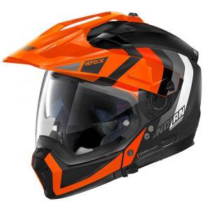 Nolan-N70-2-X-DECURIO-N-Com-031-Open-Face-Helmet-Helm-Casque-Kask-Casco-1