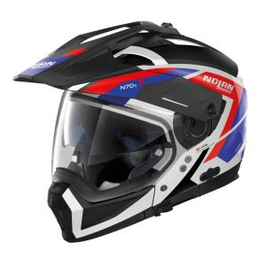 Nolan-N70-2-X-Grandes-Alpes-026-Open-Face-Helmet-Helm-Casque-Kask-Casco-1