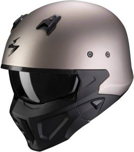 Scorpion-COVERT-X-SOLID-Titanium-Open-Face-Helmet-Helm-Casque-Kask-Casco-1.jpg