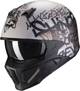 Scorpion-COVERT-X-WALL-Matt-Silver-Black-Open-Face-Helmet-Helm-Casque-Kask-Casco-1.jpg