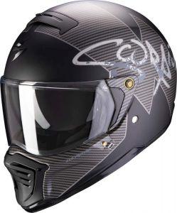 Scorpion-EXO-HX1-TAKTIC-Matt-Black-Silver-Full-Face-Helmet-Helm-Casque-Kask-Casco-1.jpg