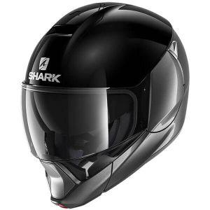 Shark_EVOJET_DUAL_BLANK_AKA_Anthracite_Black_Anthracite_Full_Face_Jet_Helmet_Helm_Casque_Kask_Casco_1