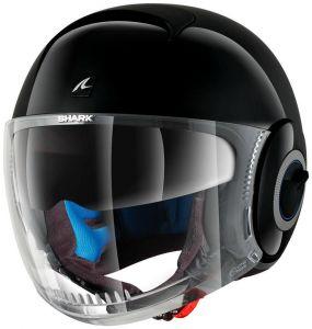 Shark_NANO_BLANK_BLK_Black_Jet_Helmet_Helm_Casque_Kask_Casco_1