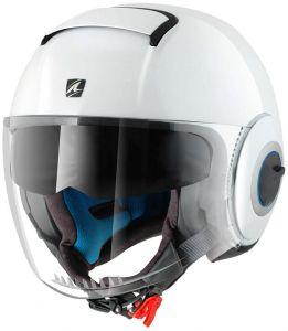 Shark_NANO_BLANK_WHU_White_azur_Jet_Helmet_Helm_Casque_Kask_Casco_1