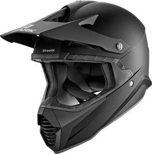 Shark_VARIAL_BLANK_MAT_KMA_Black_Mat_Cross_Helmet_Helm_Casque_Kask_Casco_1