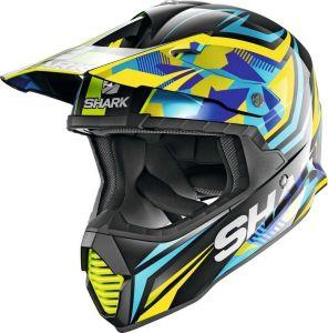 Shark_VARIAL_TIXIER_KBY_Black_Blu_Yellow_Cross_Helmet_Helm_Casque_Kask_Casco_1