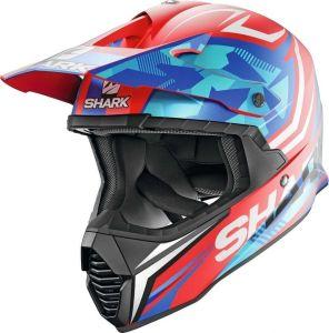 Shark_VARIAL_TIXIER_MAT_RWB_Red_White_Blue_Cross_Helmet_Helm_Casque_Kask_Casco_1