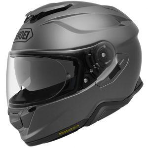 GT-AIR 2 Helm Matt Dunkel Grau